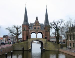 Sneek-waterpoort